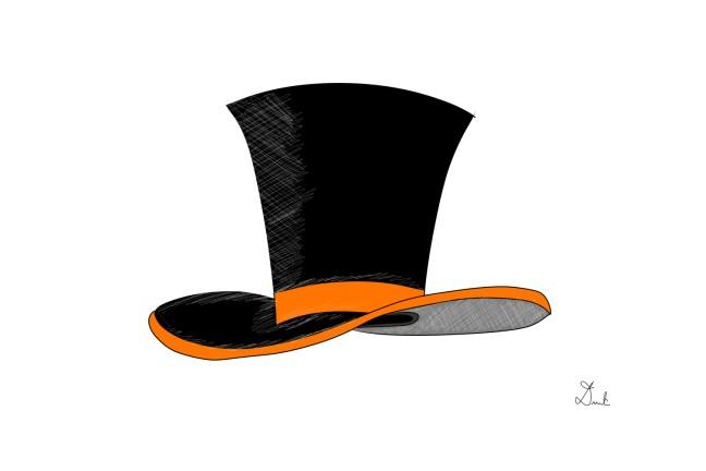 chapeau dimitri.tech
