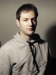 Dimitri Gori, Illustratore