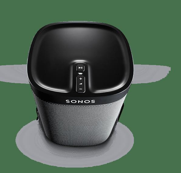 3 maanden gratis Spotify Premium met Sonos