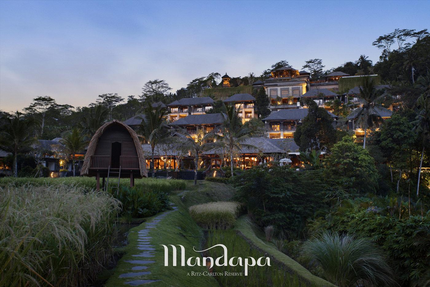 Mandapa Reserve