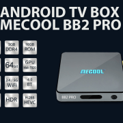 Mecool BB2 PRO