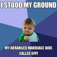 MARRIAGE MEMES!