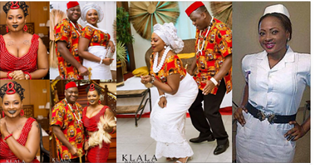 Marriage Is So Sweet, I Regret Not Marrying Earlier: 'Nurse Titi' The Actress