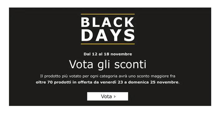 Black Days Ikea Oltre 70 Prodotti Scontati