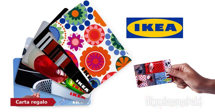 Carta Regalo Ikea Come Attivarla Come Usarla E Come Ottenerla
