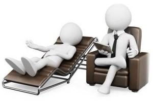 psihoterapie si psiholog