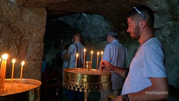 Στα νησιά μας, «Χωρίς πυξίδα», ο Ναξιώτης Γιάννης Φραγκίσκος κάνει πρεμιέρα την Κυριακή στην ΕΡΤ 2