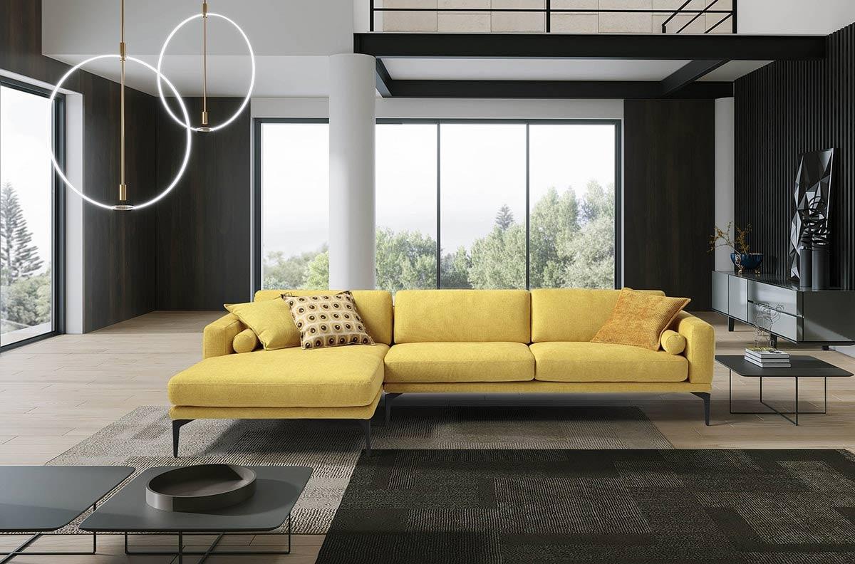 Il metodo di pulizia professionale di super wash italia per i divani si svolge attraverso alcune fasi : Dimora Divani Comode Idee