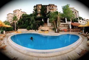 Villa Hotel Tamara Kas Antalya Turkey Dimple Travel