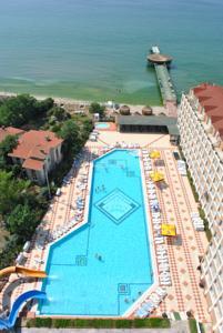 Artemis Marin Princess Hotel Buyukcekmece Istanbul Turkey