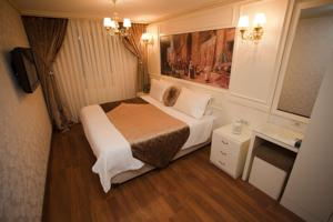 Hotel Evsen Fatih Istanbul Turkey Dimple Travel