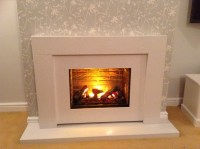 Case study - Regency Fireplaces - Opti-myst Indulgence Suite