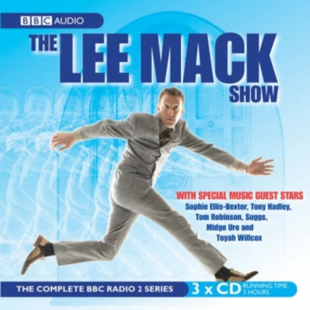 The Lee Mack Show