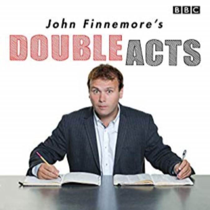 John Finnemore's Double Acts