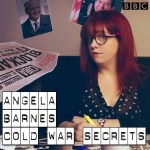 Angela Barnes' Cold War Secrets