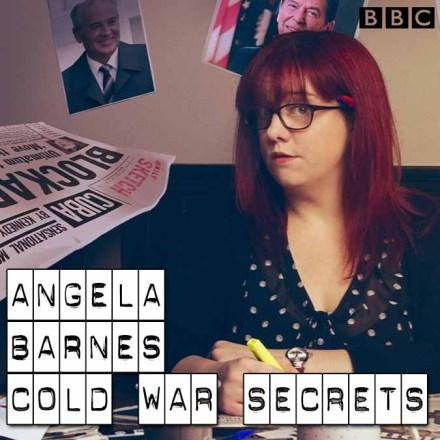 Angela Barnes' Cold War Secrets