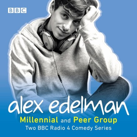 Alex Edelman's Peer Group