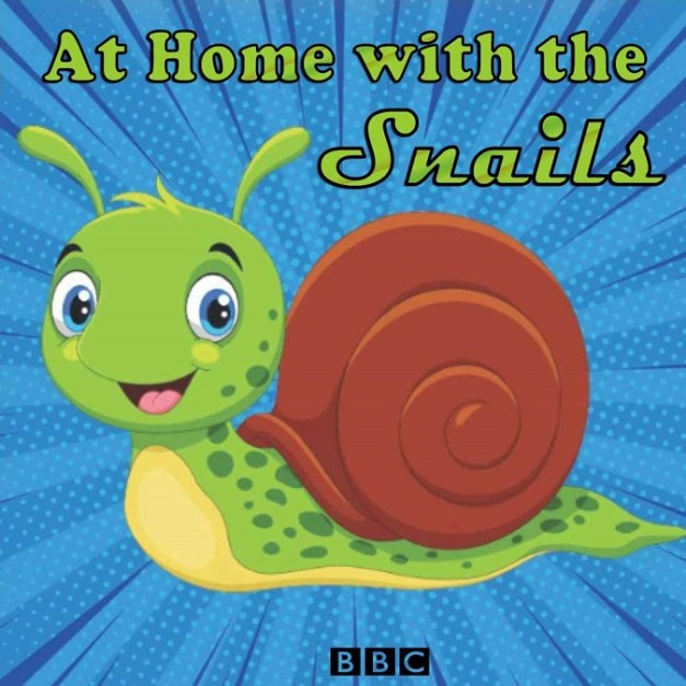 At Home With The Snails