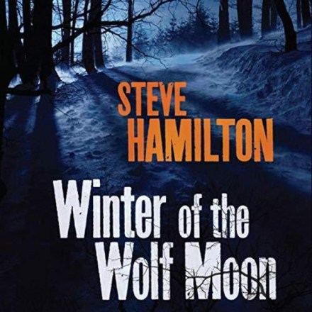 Alex McKnight [02] Winter of the Wolf Moon