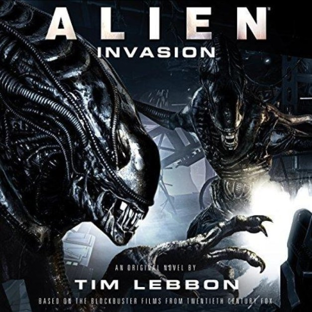 Alien™ Series [1] Invasion