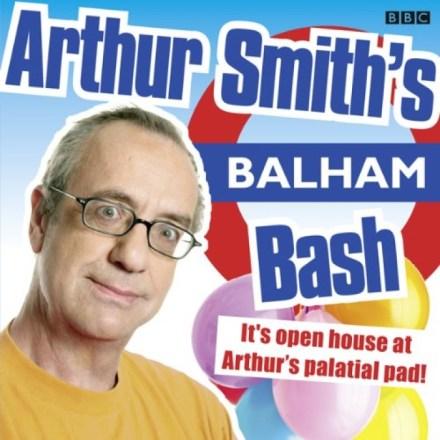 Arthur Smith's Balham Bash
