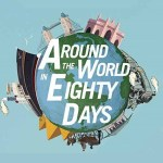 Around the World in 80 Days – Anna Lea
