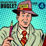 Are You from the Bugle?