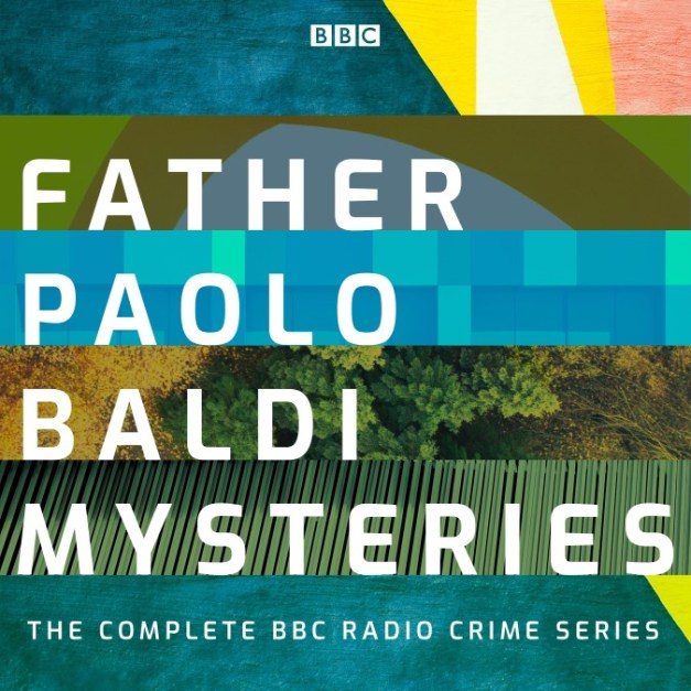 Father Paulo Baldi Mysteries