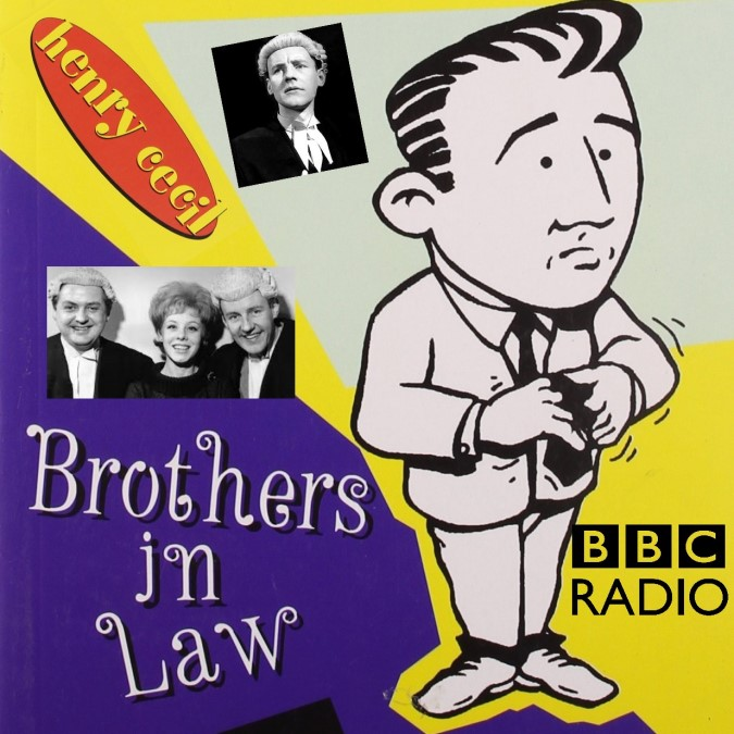 Brothers In Law BBC
