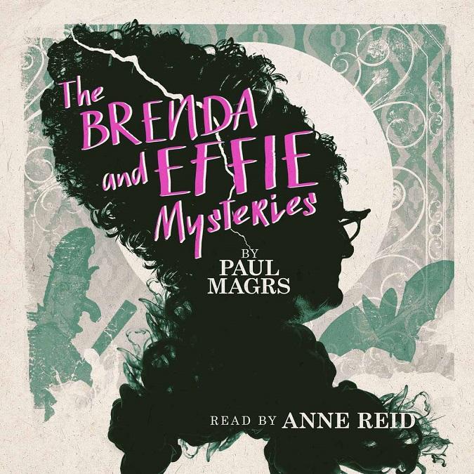 Brenda and Effie – Grandma Guignol