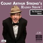 Count Arthur Strong's Radio Show