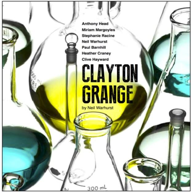 Clayton Grange