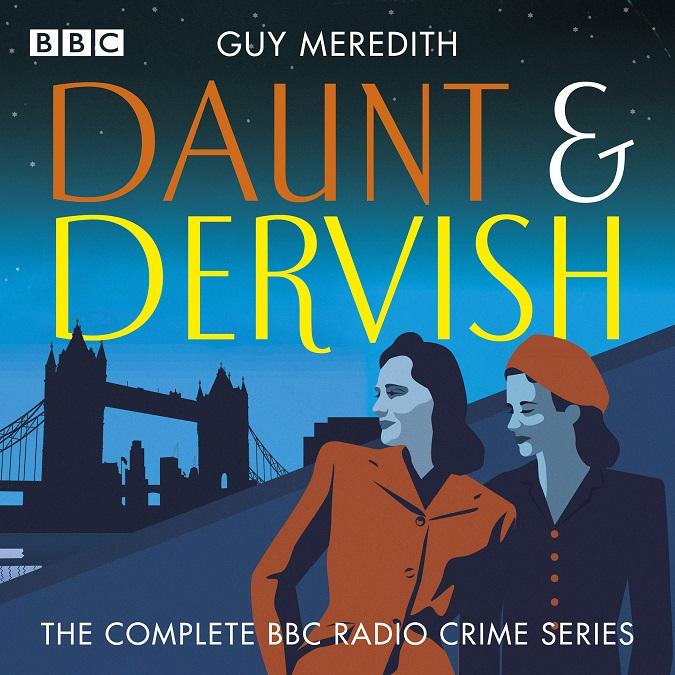 Daunt and Dervish