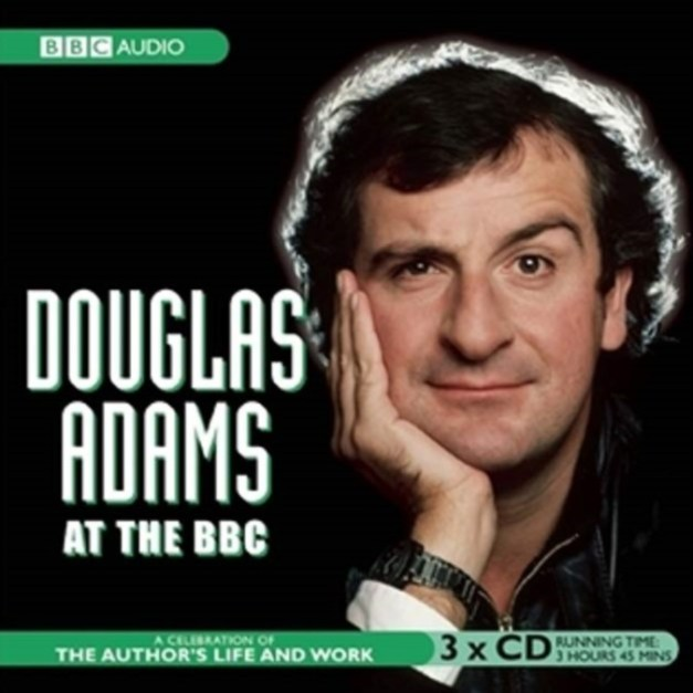Douglas Adams at the BBC