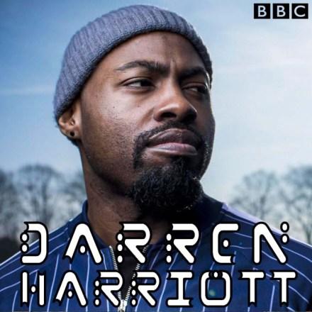 Darren Harriott