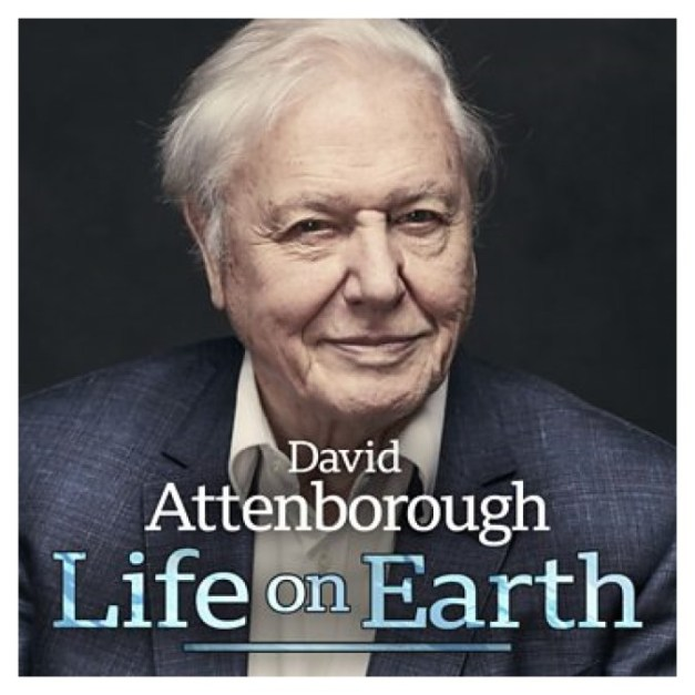 David Attenborough – Life on Earth