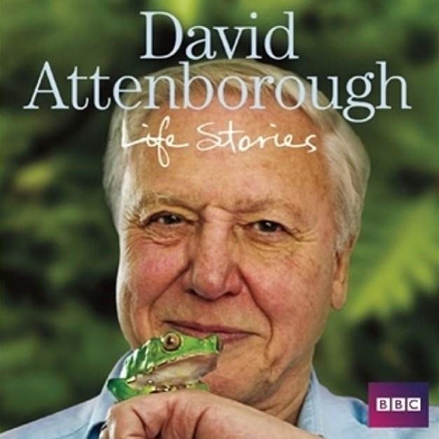 David Attenborough's Life Stories