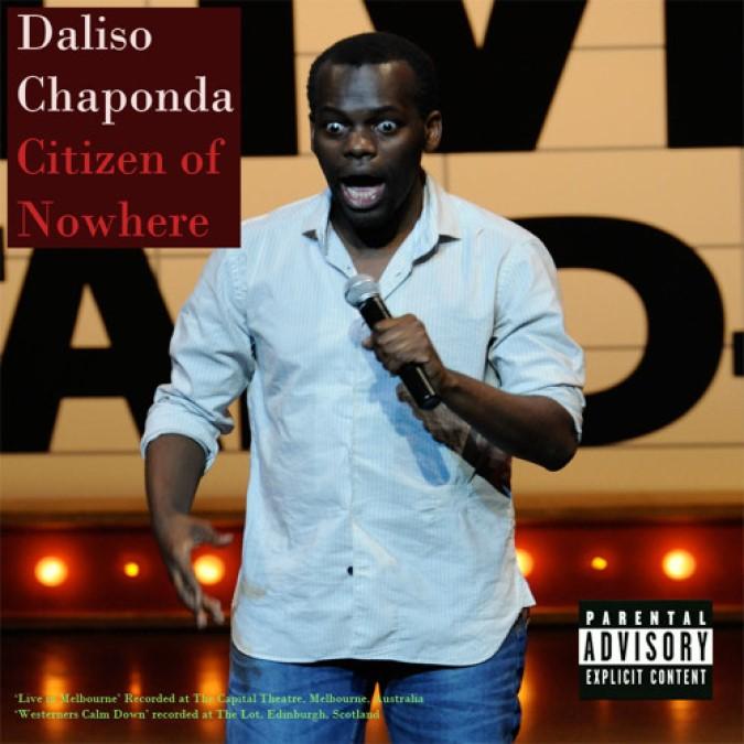 Daliso Chaponda – Citizen of Nowhere