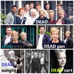Dead Heading, Clever, Pan, Weight, Cert