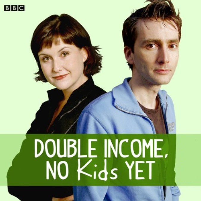 Double Income, No Kids Yet BBC