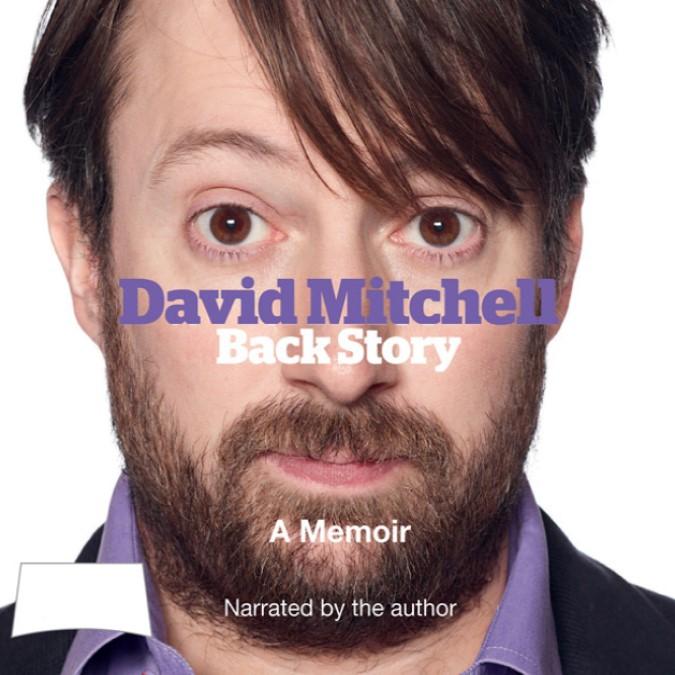 Back Story – David Mitchell