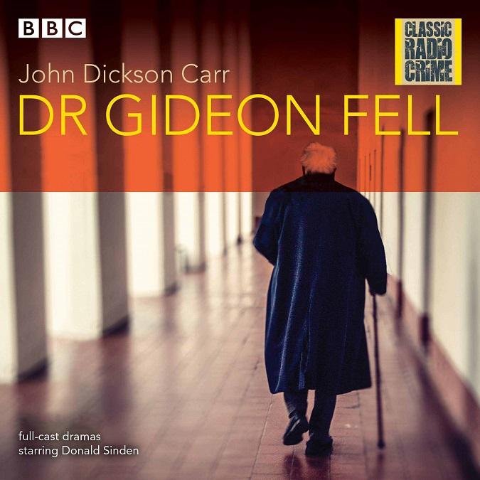 Dr Gideon Fell BBC