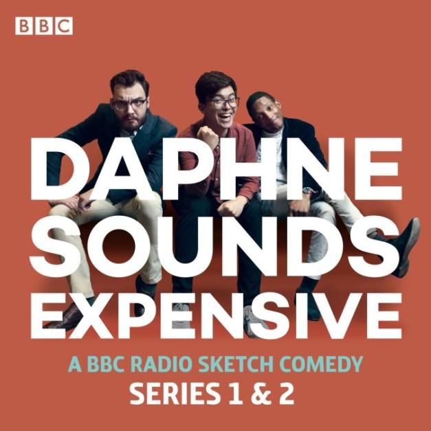Daphne Sounds Expensive