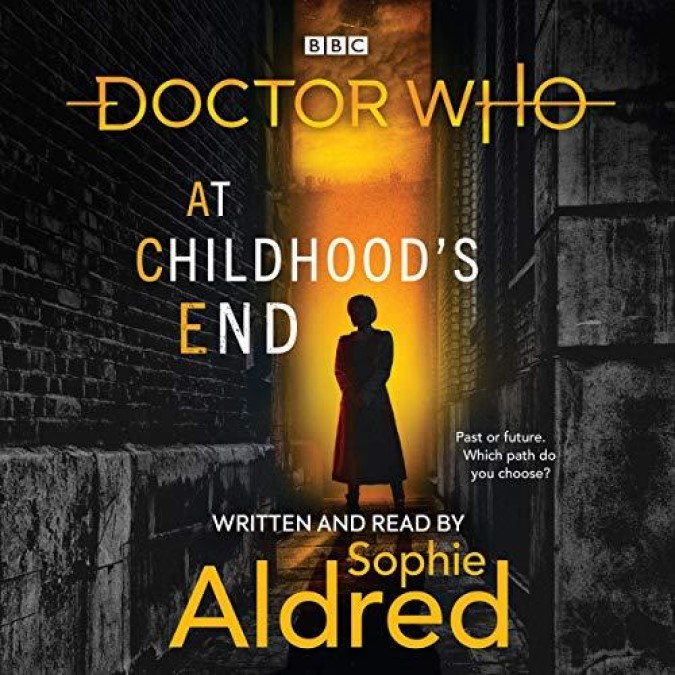 Doctor Who At Childhood's End Thirteenth Doctor Novel