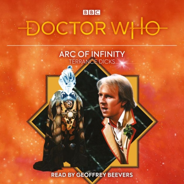 Doctor Who – Arc of Infinity