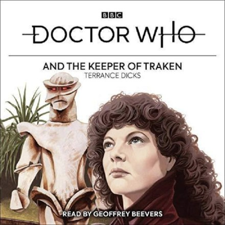 Doctor Who and the Keeper of Traken