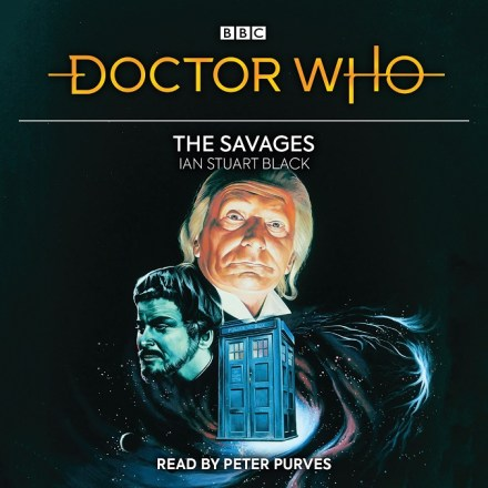 Doctor Who – The Savages