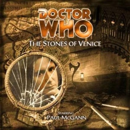 Doctor Who – The Stones Of Venice
