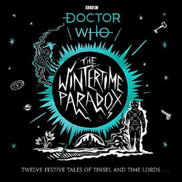 Doctor Who – The Wintertime Paradox