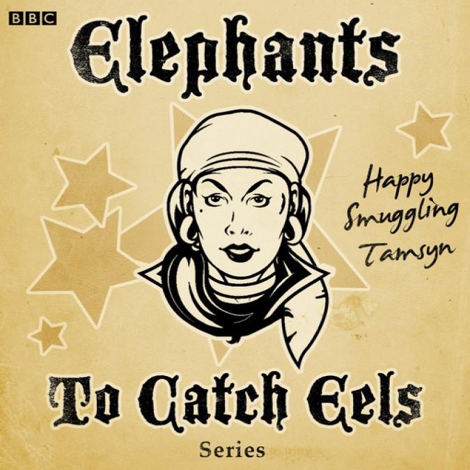 Elephants to Catch Eels